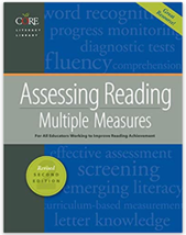 Core Multiple Measures Book